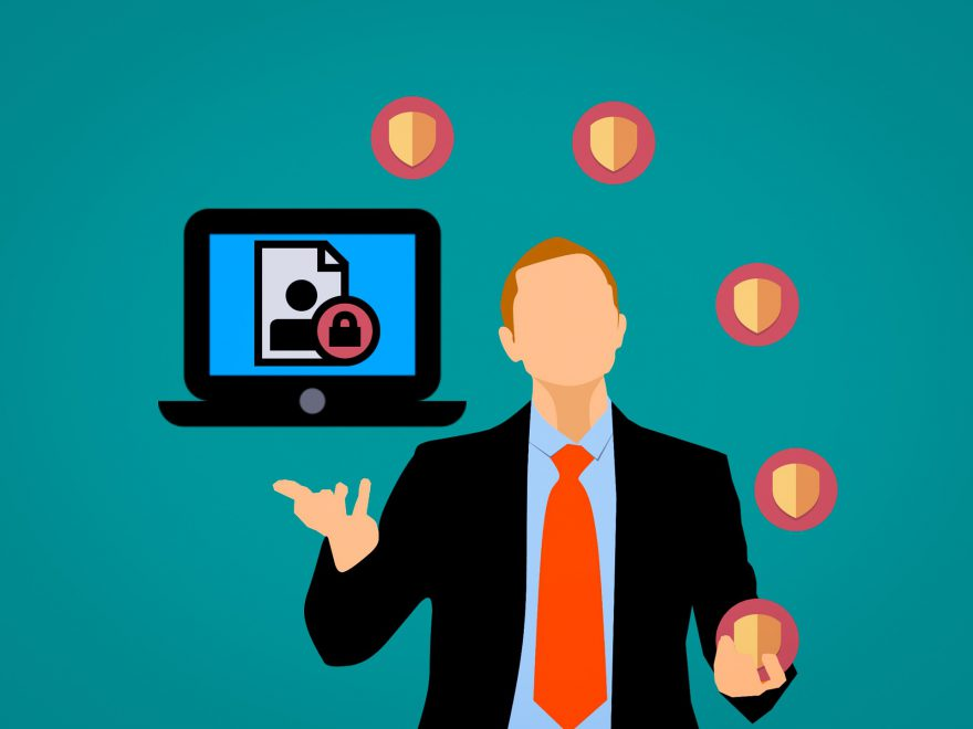 elearning security